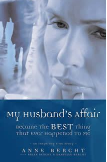 Anne Bercht Book on Infidelity